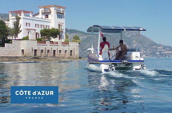 Custom boat tour: Entdecken Sie die...