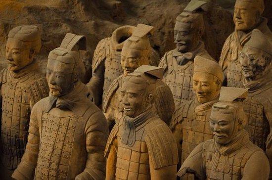 Private Xian Tour: 4 Hours Terracotta...