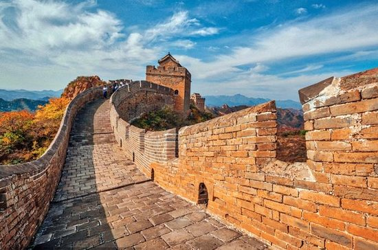One Day Badaling Great Wall and...