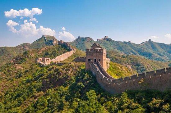 Un día Mutianyu Great Wall y...