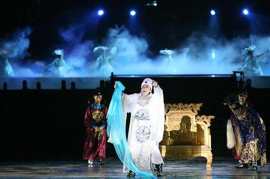 Xian Private Abendtour: Die ewige...
