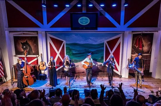 The Petersens Bluegrass and Gospel at...