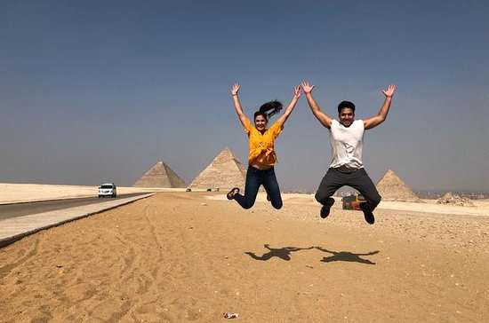Excursión de 7 días a Egipto Tour...