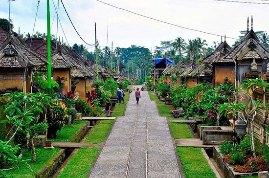 Cosmo Bali Package Tour Gunung Kawi...