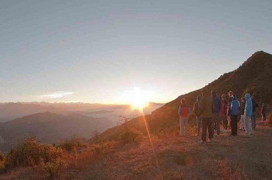 Nagarkot Sunrise and Refreshing Hike to Changu Narayan Temple from...