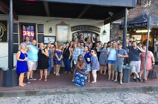 Saveurs du sud Savannah