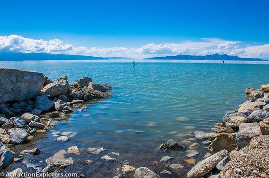 Great Salt Lake - Private Sightseeing