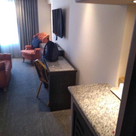 Hotel Ticuan: Standard Room