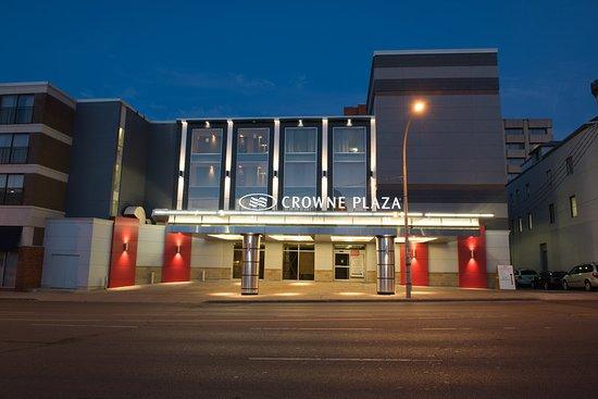 Crowne Plaza Kitchener-Waterloo (C̶$̶1̶3̶7̶) C$122 - UPDATED 2018 ...