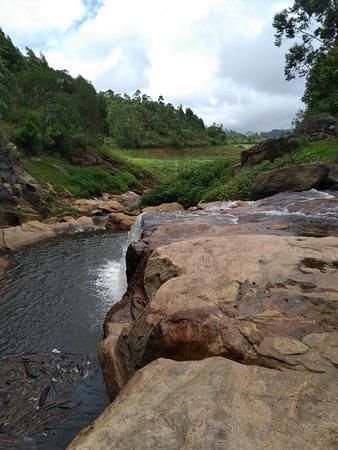 Chinnakanal, Indien: Dr. Bala falls