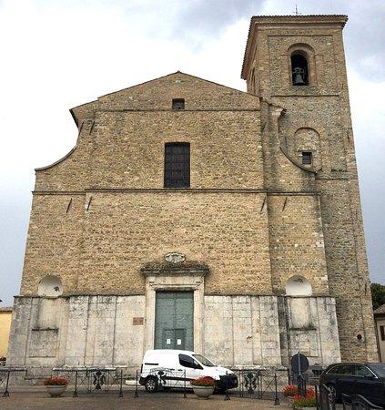 Duomo di Ciglioli - Cattedrale di Santa Maria Assunta