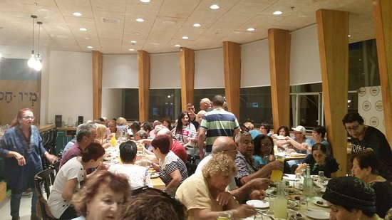 Meuchas - Jerusalem Cuisine: Enjoying A Wonderful Evening In Meuchas