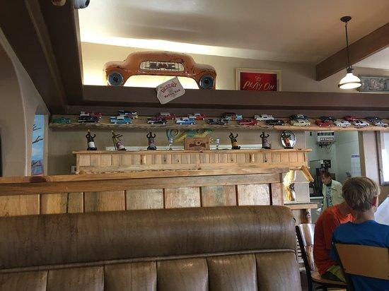 Foto de Best Western East Zion Thunderbird Lodge