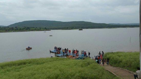 Choral Dam Foto