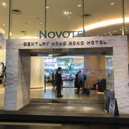 photo1 jpg picture of novotel century hong kong hong kong rh tripadvisor com