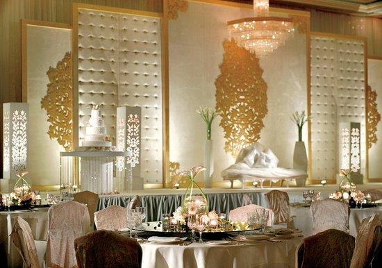 Al Bustan Palace, A Ritz-Carlton Hotel: Ballroom