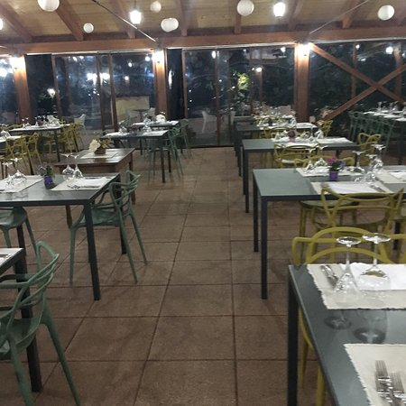 Carpeneto, Italie: Bellissimo