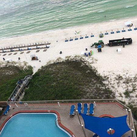 Beach Picture Of Sunrise Resort