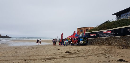 Perranporth Surf School : 20180814_093203_large.jpg
