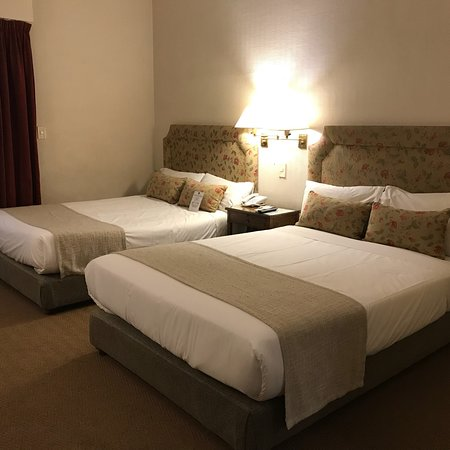Lafayette Hotel: photo0.jpg