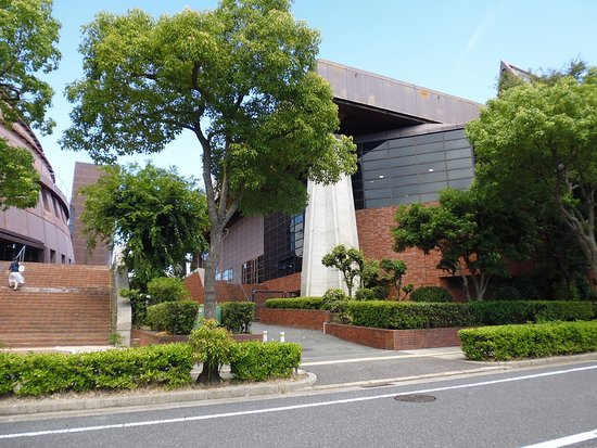 ‪Kobe World Memorial Hall‬