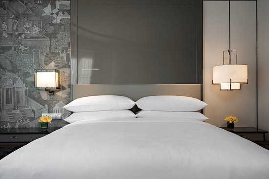 JW マリオット ホテル - バンコク