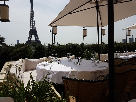 girafe paris 16th arr passy restaurant reviews. Black Bedroom Furniture Sets. Home Design Ideas