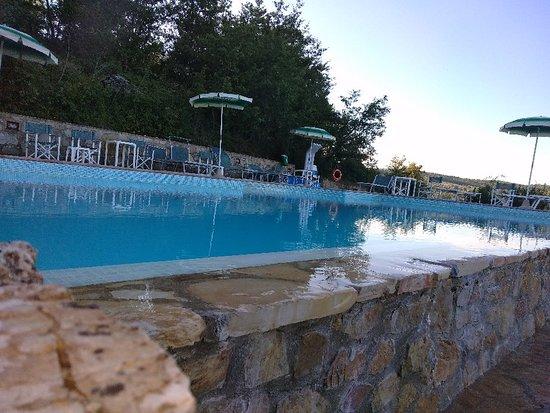 Hotel Podere Le Noci: P_20180811_190544_large.jpg