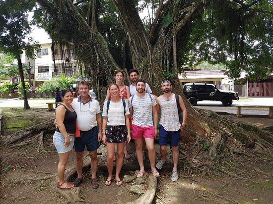 Isla Loma Partida, Panamá: 20180807_125548_large.jpg
