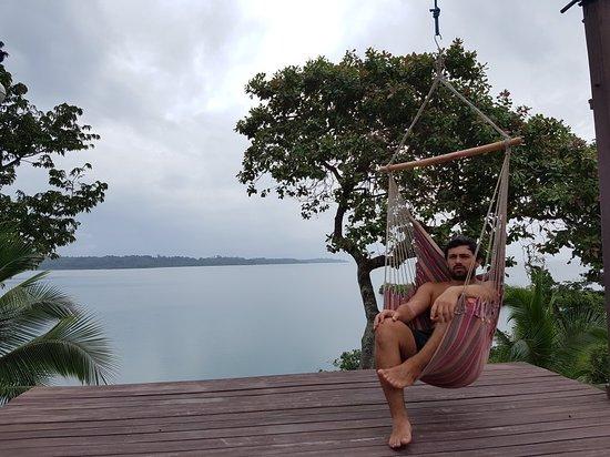 Isla Loma Partida, Panamá: 20180809_112911_large.jpg
