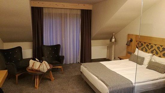 photo0.jpg - Picture of Villa Nova, Zakopane - TripAdvisor