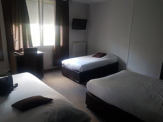 Фотография Hotel du Chateau