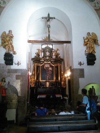 Church of St. Adalbert