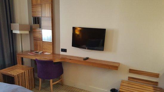 華美卡帕多西亞酒店: 有桌椅可用