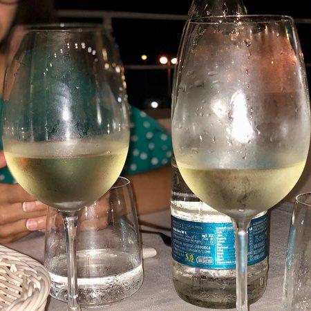 Cena di agosto