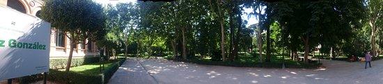Retiro Park (Parque del Retiro): Panoramica