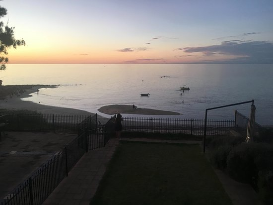 Simms Cove