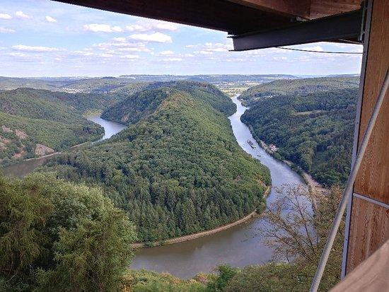 Orscholz, Jerman: 20180811_171845_HDR_large.jpg