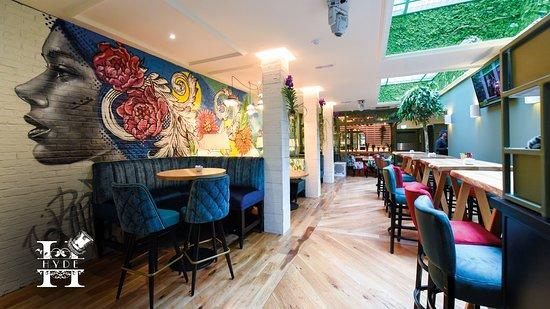 Hyde Bar Galway