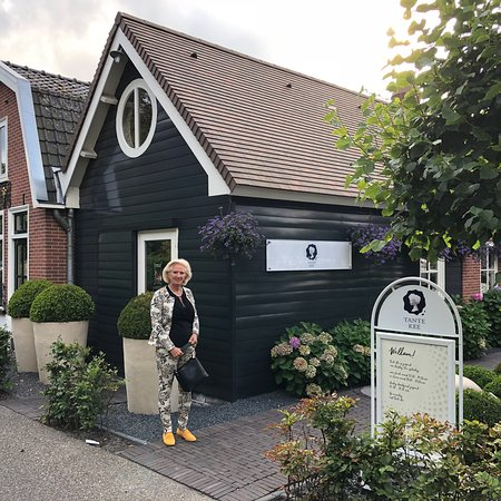 Kaag, The Netherlands: Tante Kee