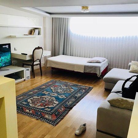 Ada Hotel Istanbul : photo5.jpg