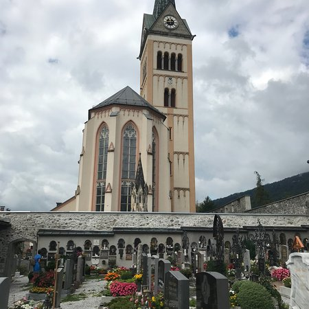 Radstadt, Austria: photo1.jpg
