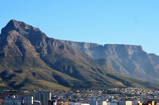TourScape: Table Mountain