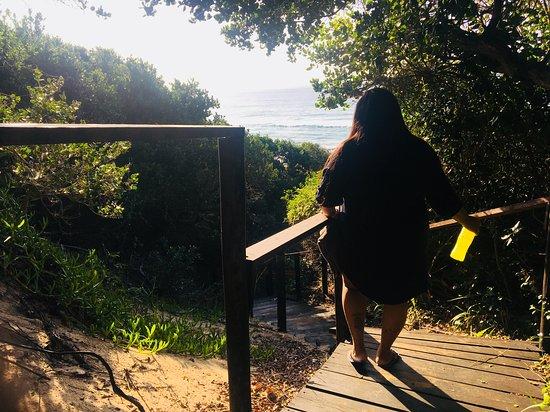 Ponta Malongane照片
