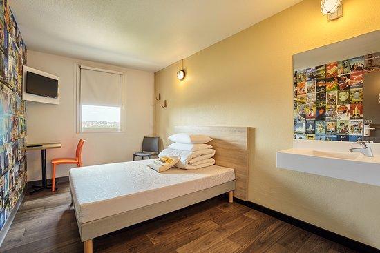 hotelf1 paris porte de chatillon 111 fotos compara o de pre os e 38 avalia es. Black Bedroom Furniture Sets. Home Design Ideas
