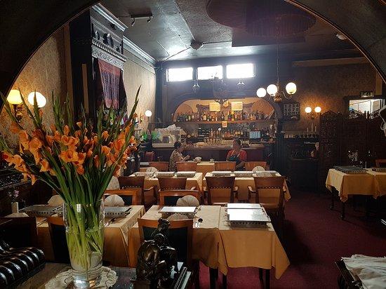 Indonesian Restaurant Poentjak The Hague Voorhout Restaurant Reviews Photos Phone Number Tripadvisor