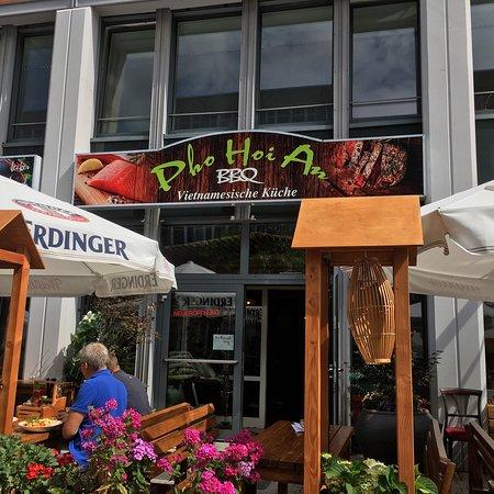 Teltow, Duitsland: Pho Hoi An. Nachfolger des alten Restaurant