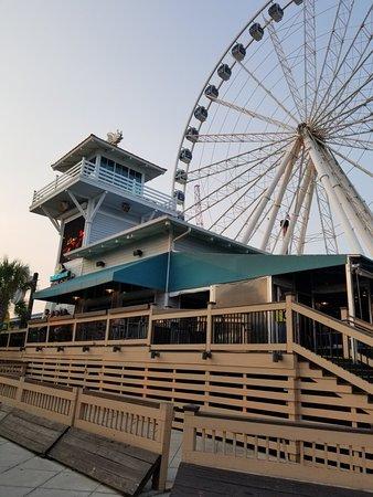 Landshark Bar Grill Myrtle Beach 20180814 193544 Large Jpg