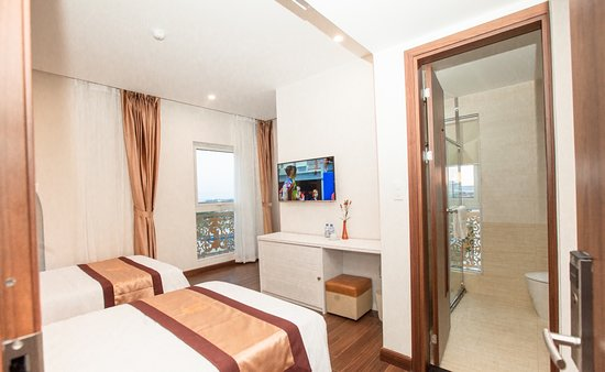 Pusan Halong Hotel