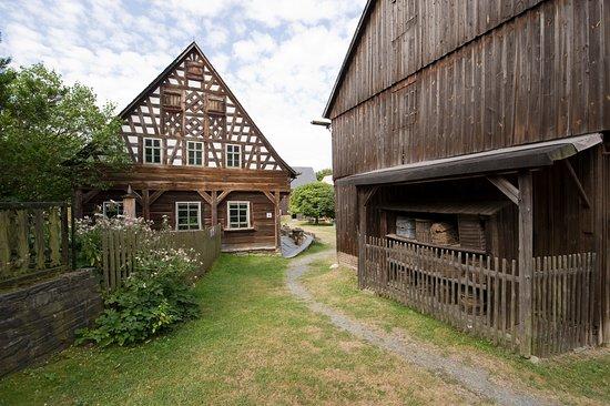 Vogtländisches Freilichtmuseum